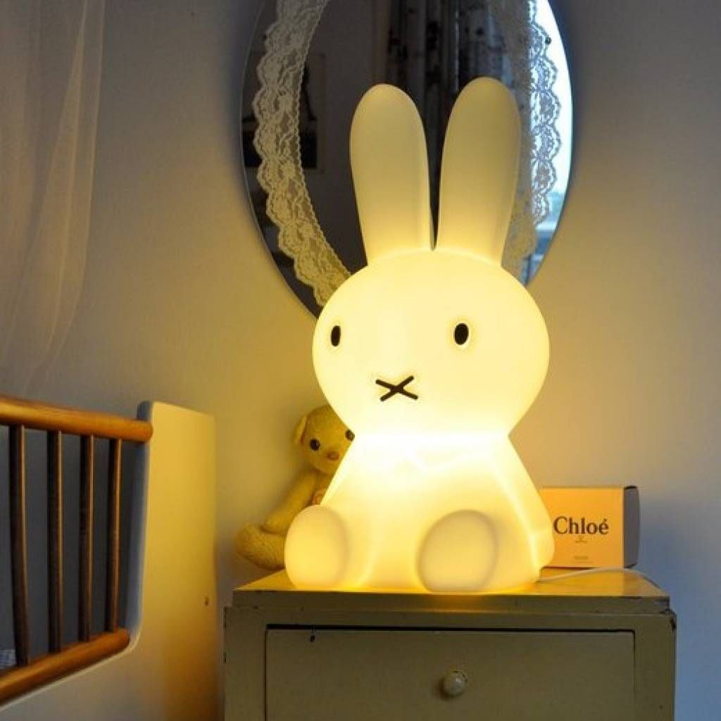 3 miffy lamp | Kinder lampen, Miffy lampe, Kinder zimmer