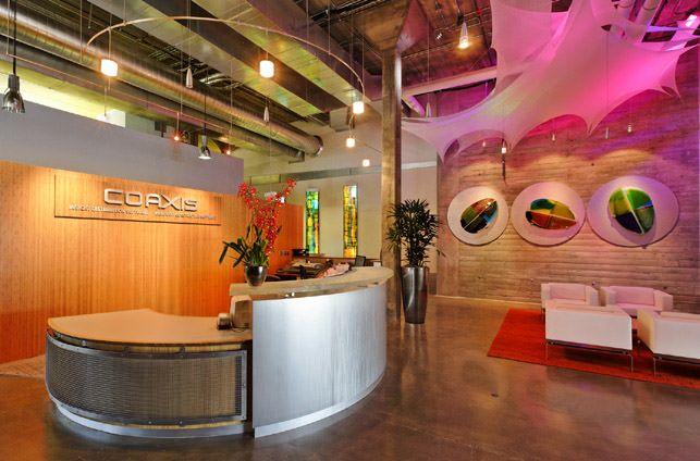creative modern office designs around the world pinterest