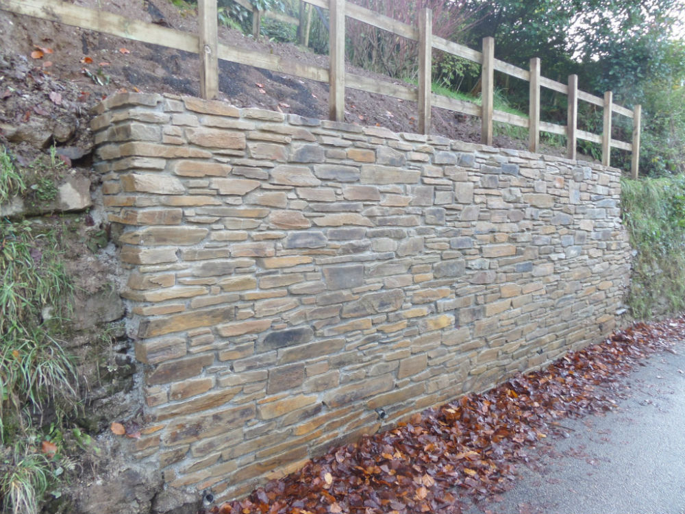 19 different types of retaining wall materials designs on wall types id=33654