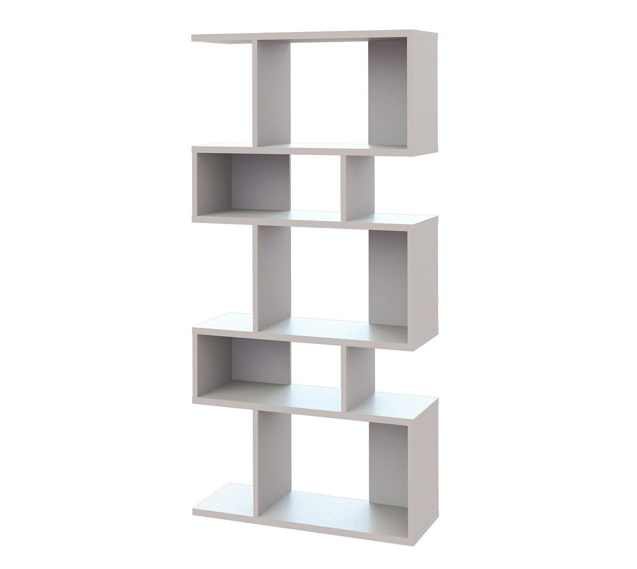 Biblioth Ques Biblioth Que Skate Blanc Chambre Elise  # Bibliotheque Murale Blanche