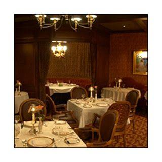 Our House In The Before Time La Maisonette Restaurant Cincinnati Ohio One Of Three 5 Star Restaurants City