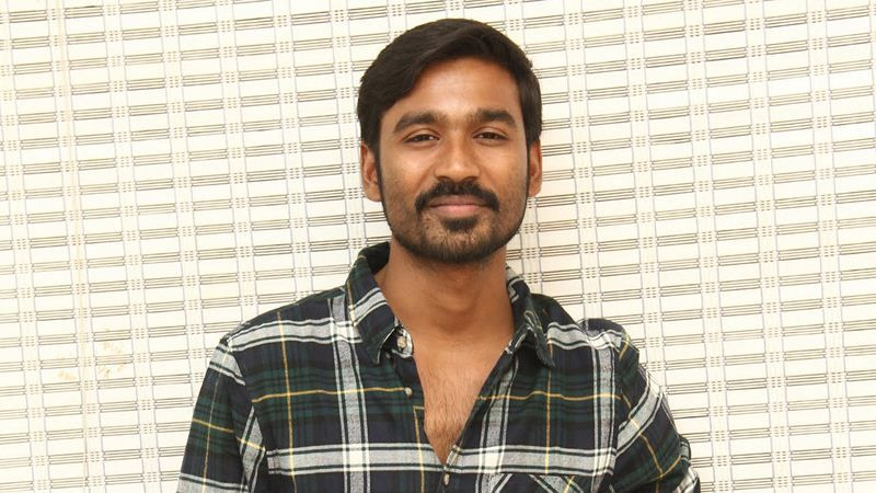 Dhanush wanted to study catering read more http