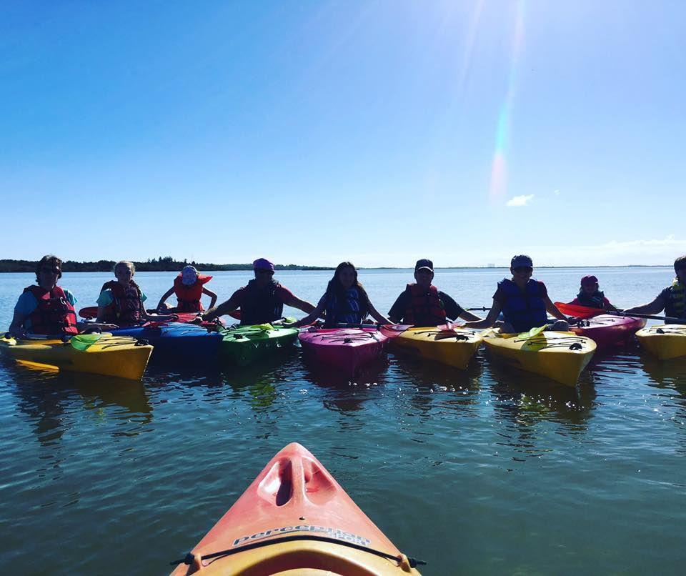 Orlando Kayaking Tour Econlockhatchee River Kayaking