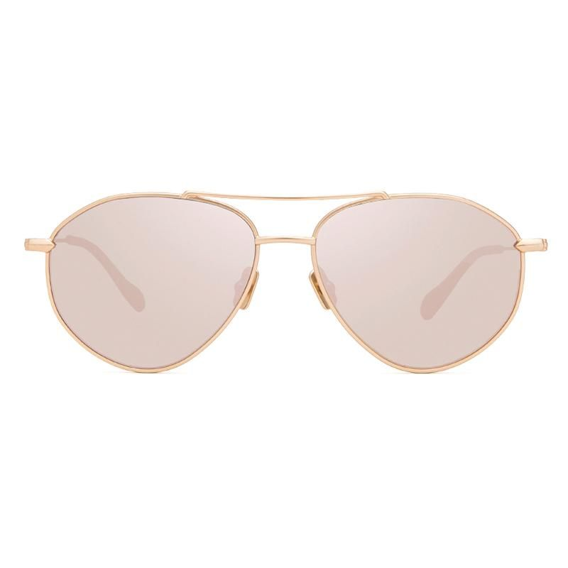 536430a98fb Laura Lee Gold Aviator Sunglasses