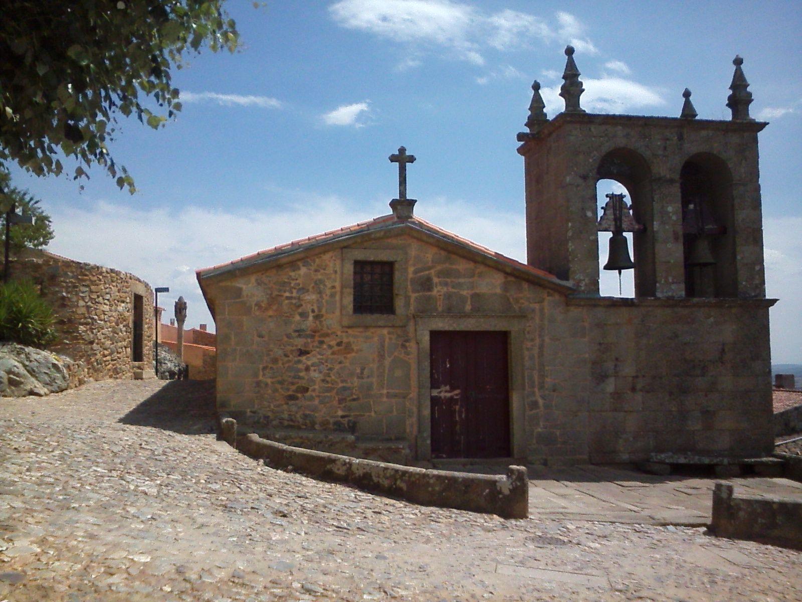 Igreja Rocamador Castelo Rodrigo