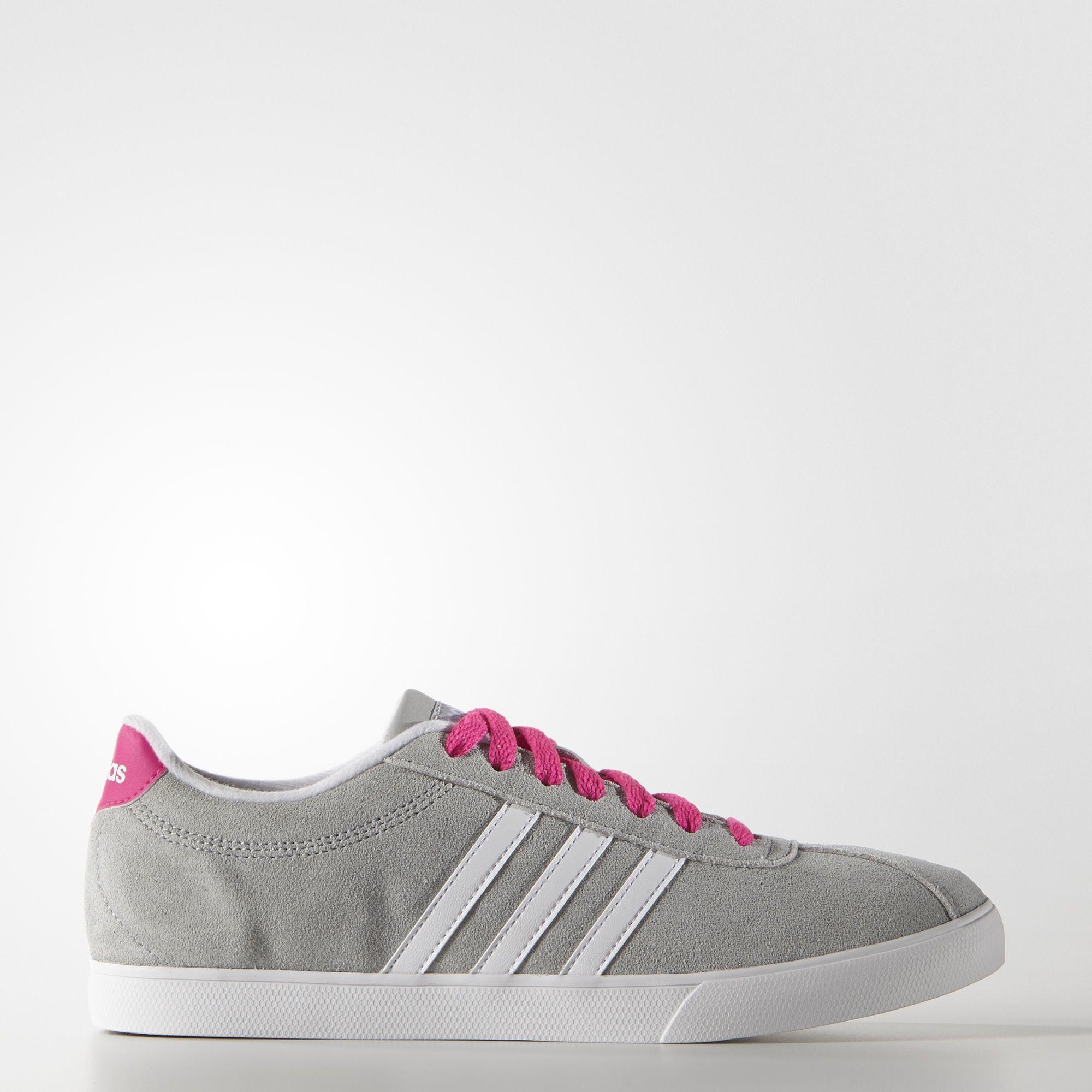 adidas - Courtset Shoes
