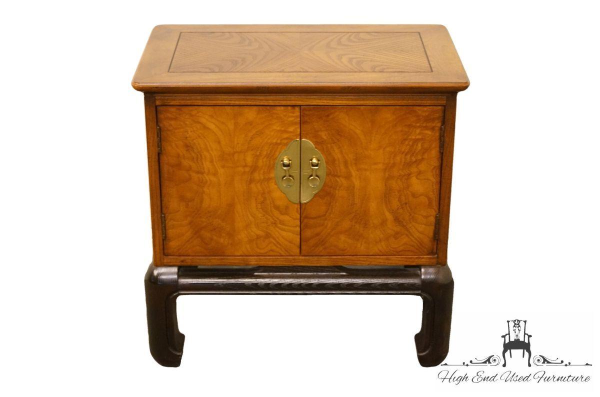 Lane Furniture Alta Vista Va Asian Modern Cabinet Nightstand 1445 94 In 2020 Lane Furniture Modern Cabinets