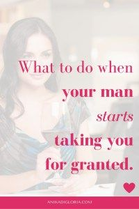 What to do when man pulls away dating