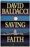 Saving Faith - David Baldacci -