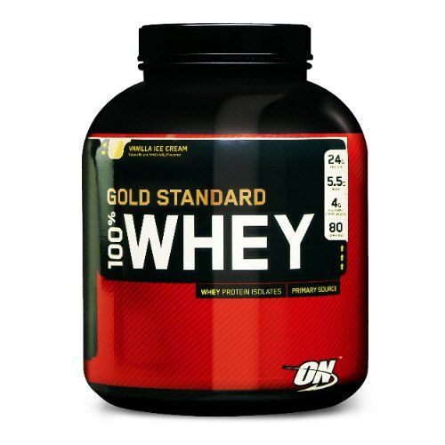 Que Es La Proteina De Whey Whey Protein Gold Standard Aumentar