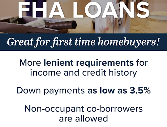 Pin By Louisville Kentucky Mortgage F On Mortgage In 2020 Fha Mortgage Business Help Mortgage Loans