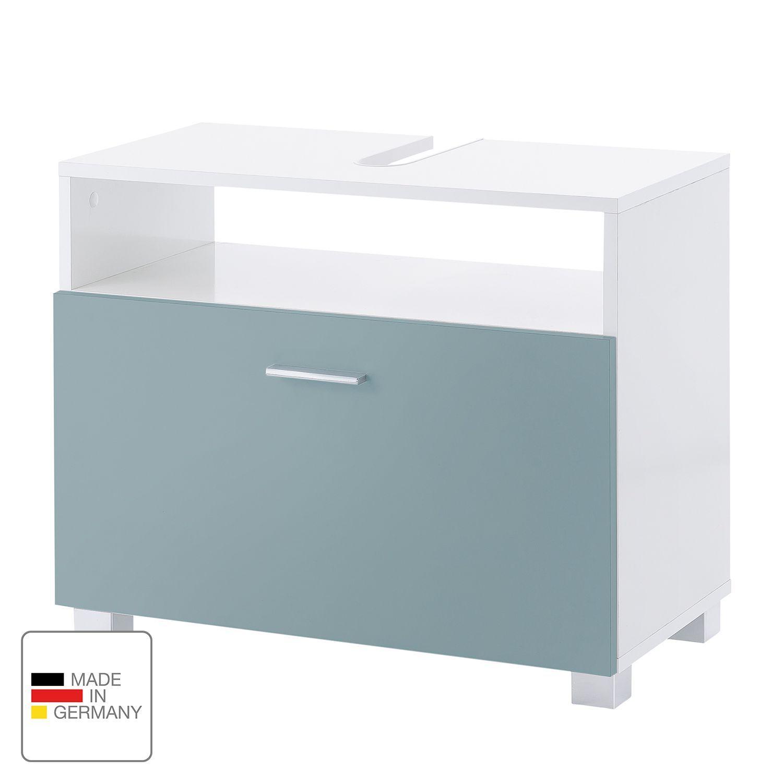 Waschbeckenunterschrank Lumo Ii Moderner Schrank
