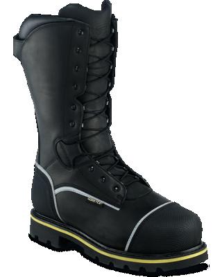 4495 Men's 12-inch Boot | Boots, Work