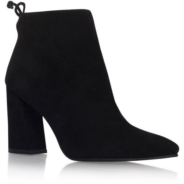 88a0a41aec6 Stuart Weitzman Grandiose Ankle Boot ($605) ❤ liked on Polyvore ...
