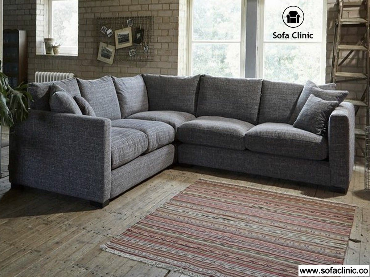 Take Care Of The Luxuries And The Necessities Will Take Care Of Themselves Get Sofa Repair Upholstery Refurbishing Cle Sofa Quality Sofas Small Corner Sofa