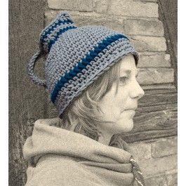 Bembel Mütze Kaufrauscherde Crochet Knit Knitting