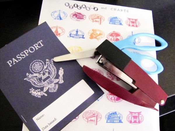 Passport to Love but whole site is AWESOME