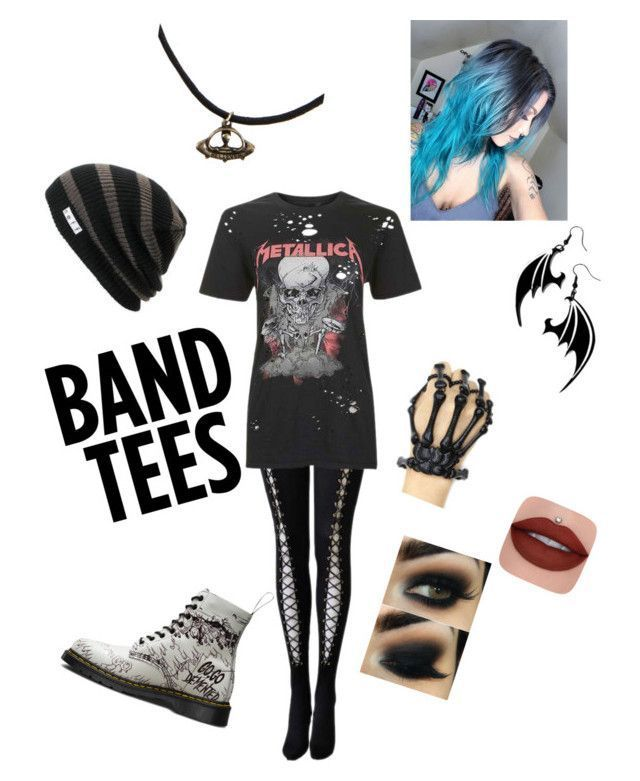 """""""I am the Band"""" by kk-monkey on Polyvore featuring Hot Topic, Versace, And Final… #hottopicclothes I am the Band by kk-monkey on Polyvore featuring Hot Topic, Versace, And Final...  #Band #featuring #Final #hot #kkmonkey #Polyvore #topic #Versace   """"I am the Band"""" by kk-monkey on Polyvore featuring Hot Topic, Versace, And Final…   """"I am the Band"""" by kk-monkey on Polyvore featuring Hot Topic, Versace, And Finally, Curiology and Dr. Martens #hottopicclothes"""