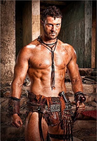 Spartacus International Gay Guide downloads torrent