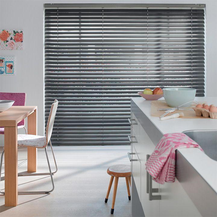 Laat u inspireren door Luxaflex® raamdecoratie. Horizontale ...