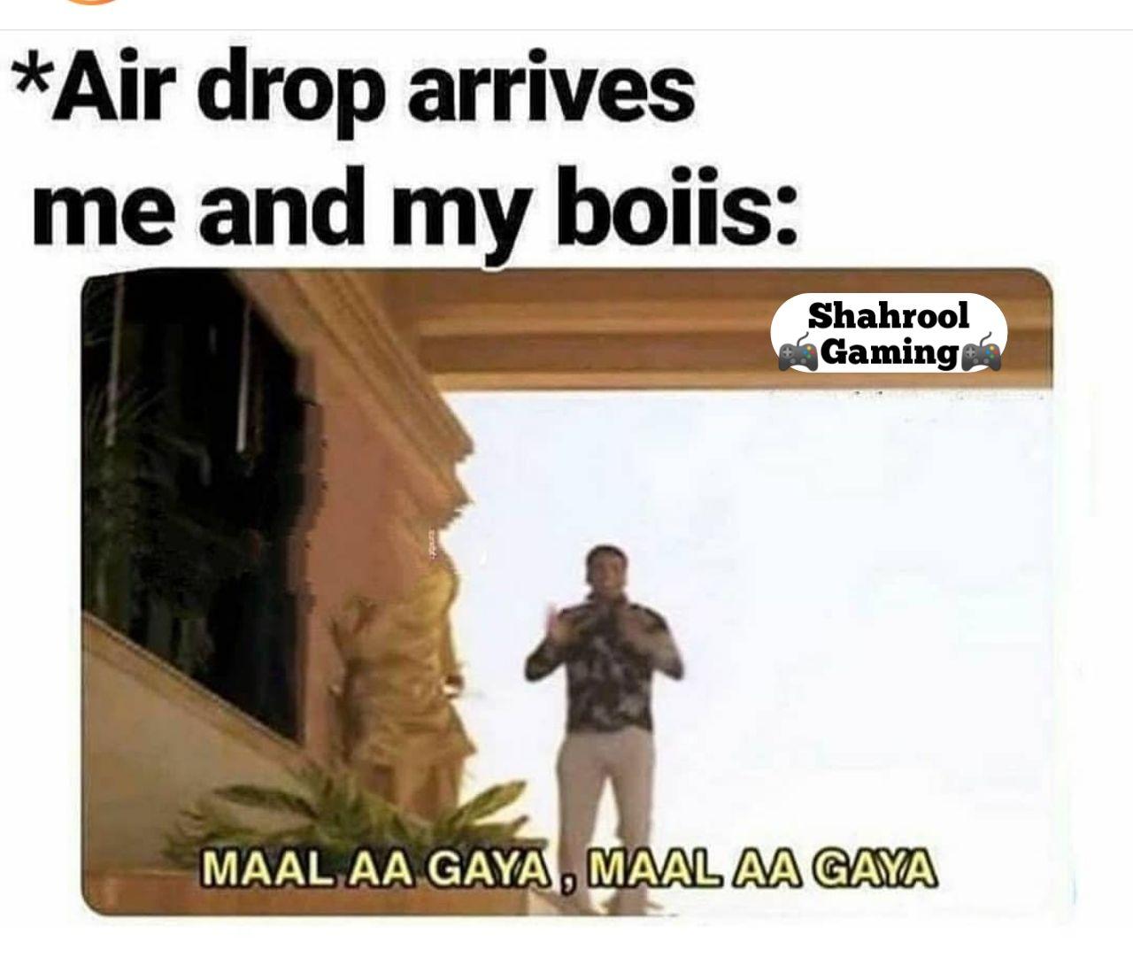 Pubg Meme Indian Pubg Jokes Pubg In Hindi In 2020 Jokes Memes Hindi