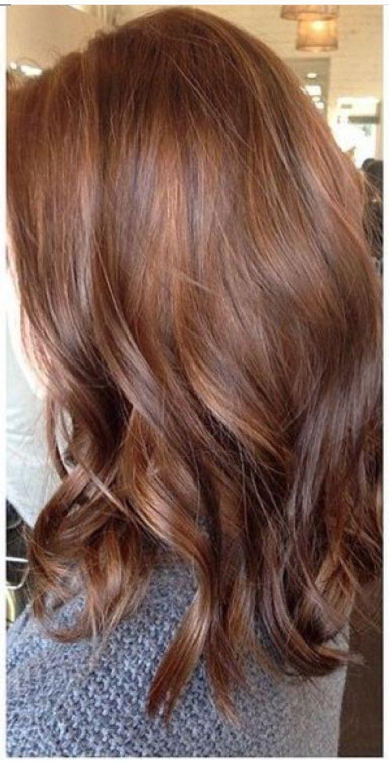 Pin by LeighAnn on Hairstyles in Pinterest Hair Brunette