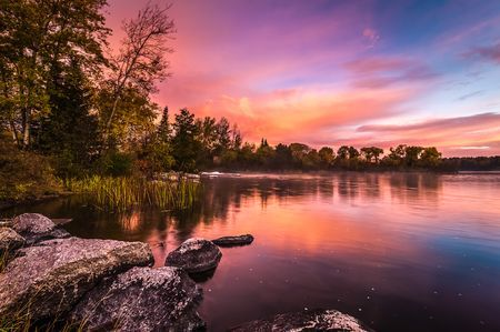 Serenity Photo by Gordon Pusnik — National Geographic Your Shot