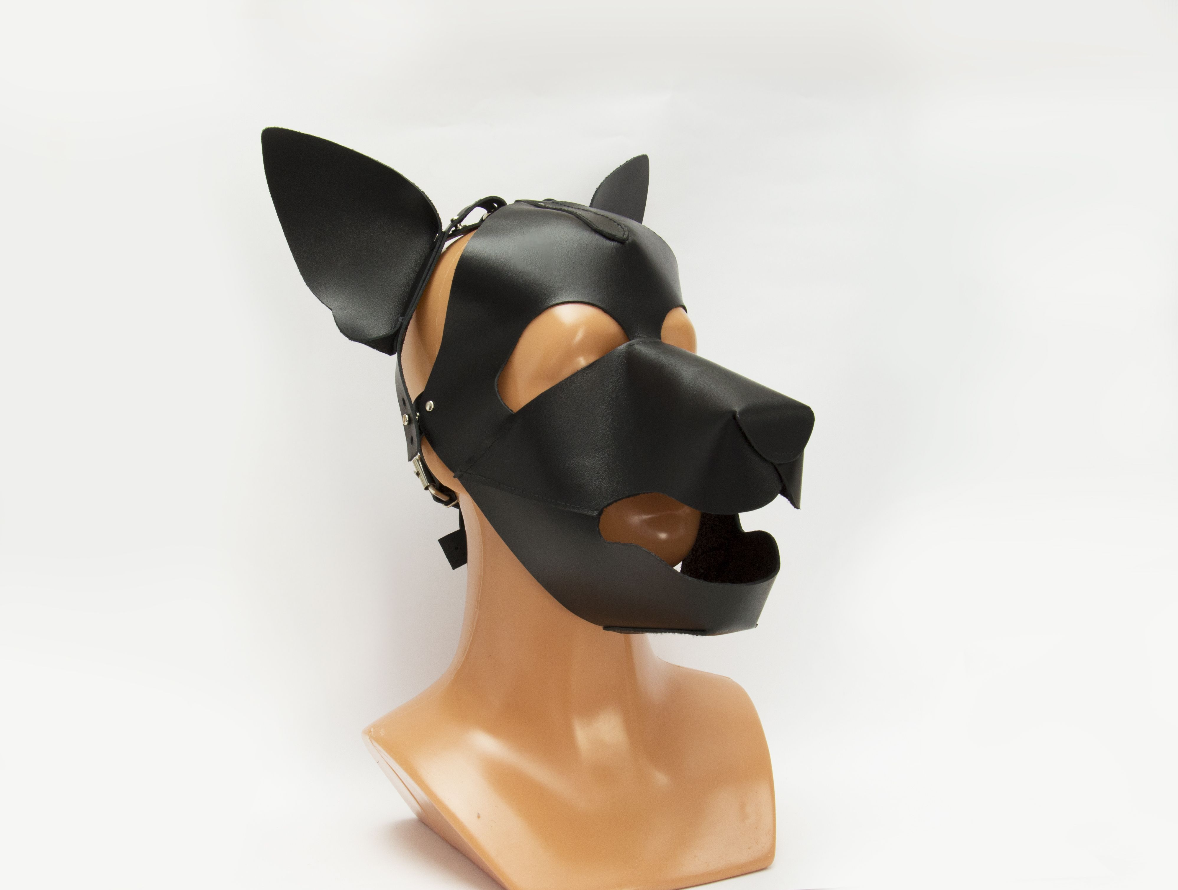Canine roleplay fetish gear images 773