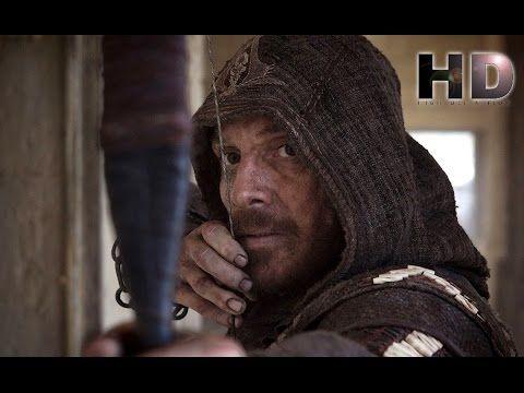 Assassins Creed O Filme Hd Dublado Filme De Acao Filme
