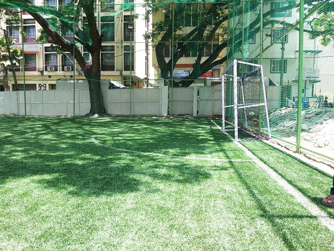 tiento sports football turf bangalore book this venue on playo
