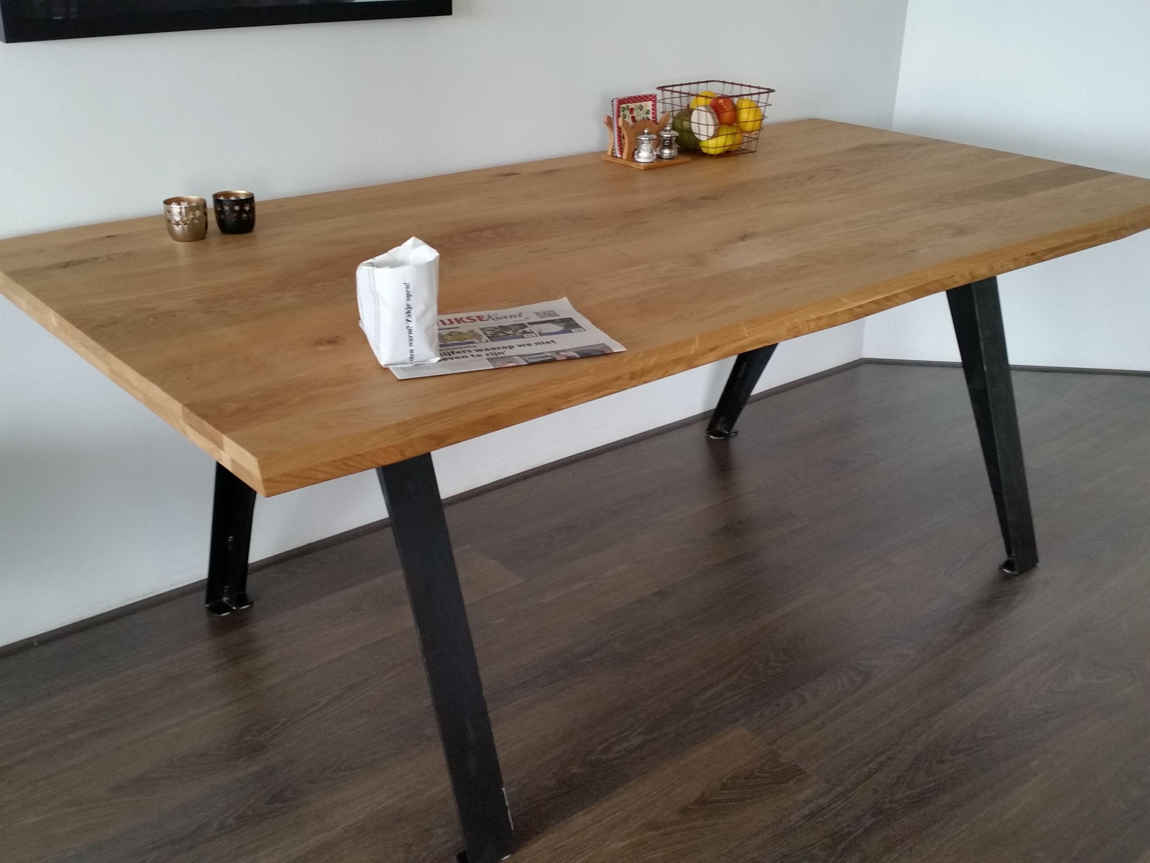 DYYK sparrow tafel 200 x 90