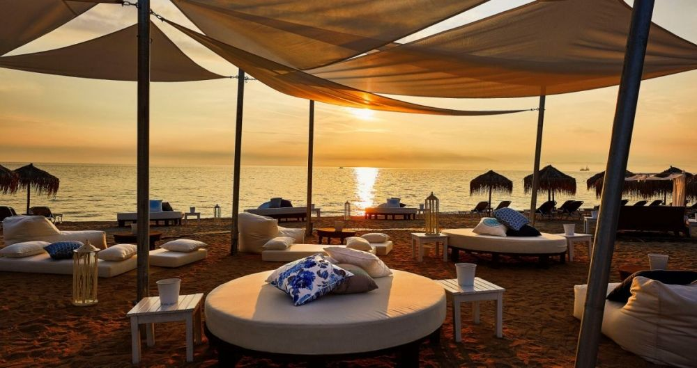 ''Ilio Mare resort'' - Thassos | Living Postcards - The ...
