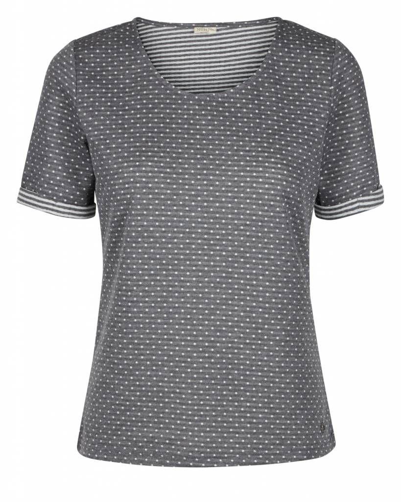 Nümph Magdalene T-shirt Gargoyle