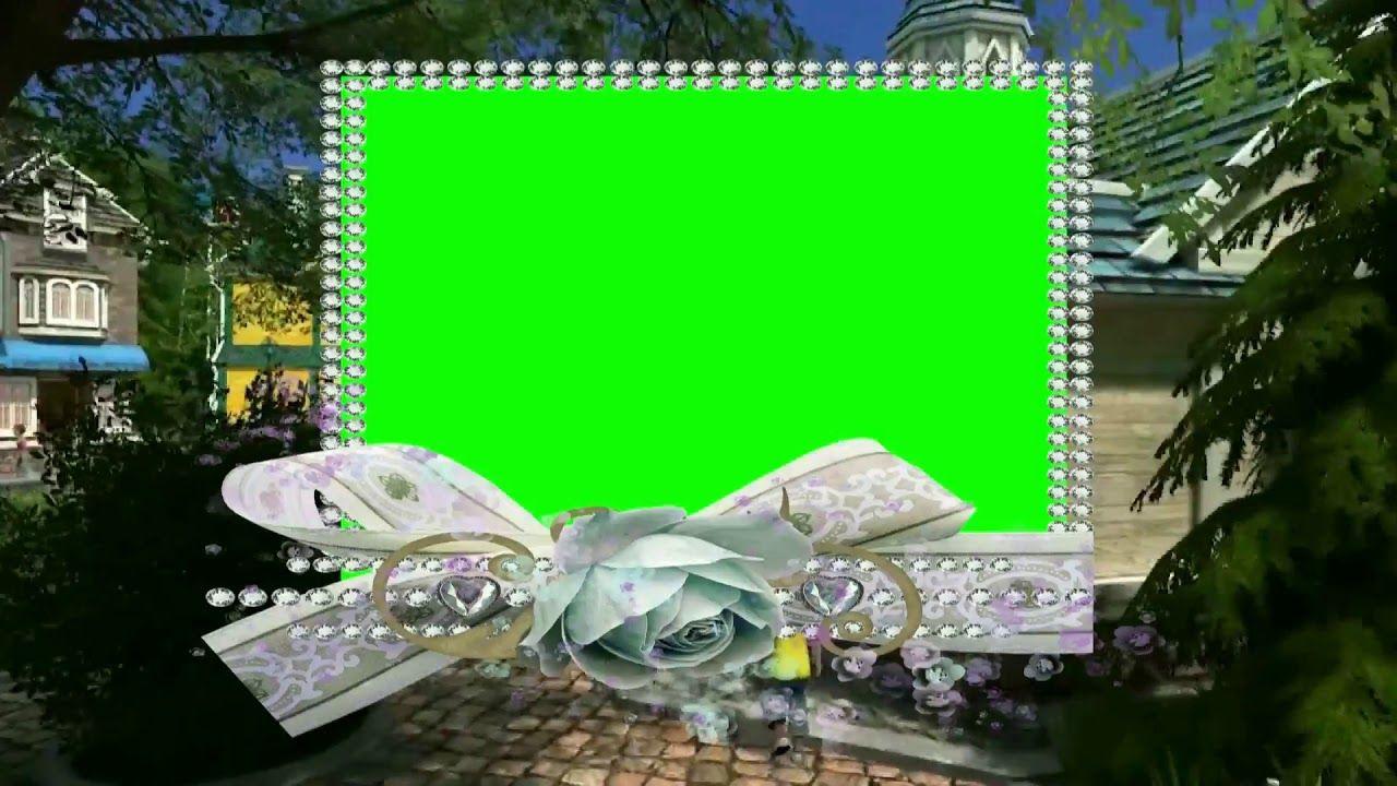 Green Screen Background Video, Royalty Free Wedding