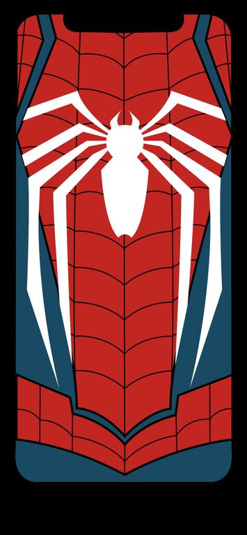 Spider Man Advanced Suit Wallpaper Spidermanps4 Spiderman Spiderman Ps4 Spider