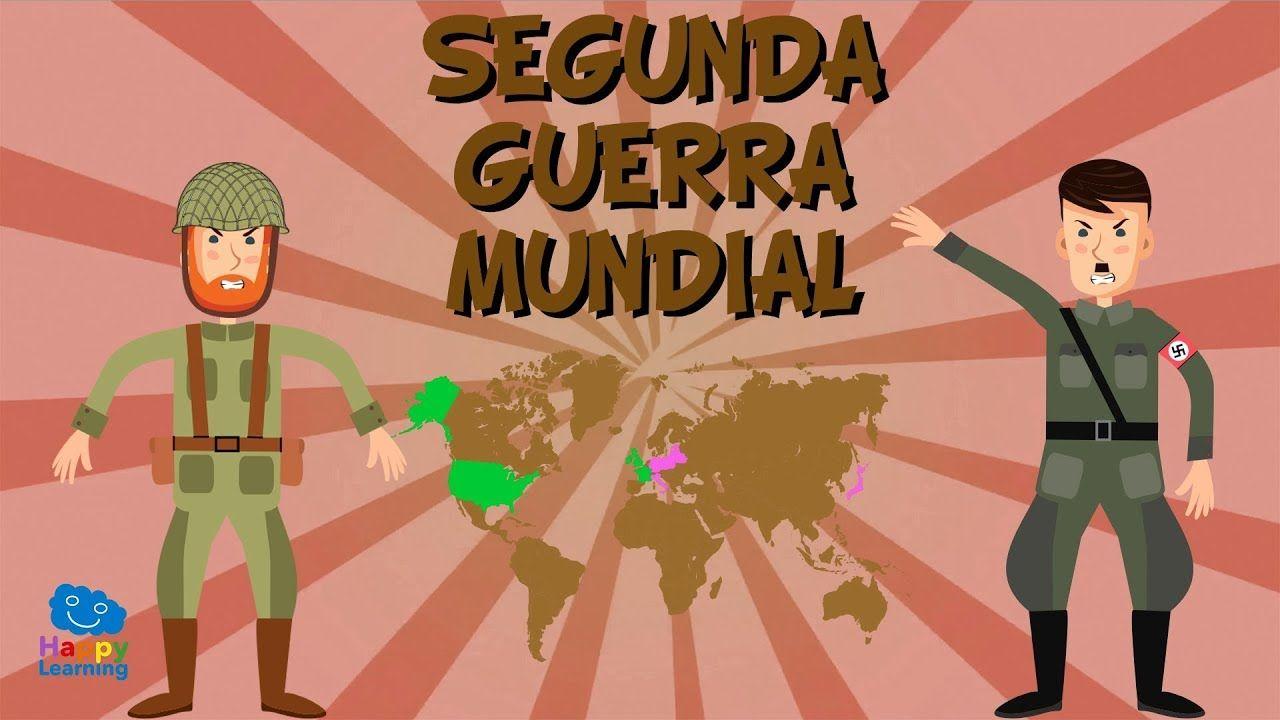 Pin en 91 SEGUNDA GUERRA M FACISMO VS COM normandia