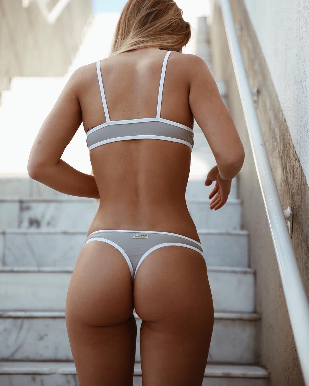 Discount Womens Scrunch Butt And Pucker Butt Thong Bikini And Brazilian Bikinis And Swimwear