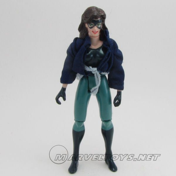 Shadowcat  Miscellaneous Series Exclusive figures - 1999  /// Pinned by: Marvelicious Toys - The Marvel Universe Toy & Collectibles Podcast [ www.MarveliciousToys.com ]