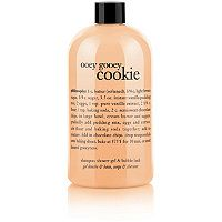 Philosophy Ooey Gooey Cookie Shower Gel Ultabeauty Body Care