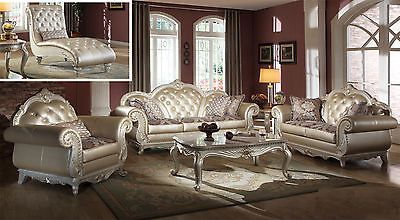leather living room furniture sets corner designs rosetta luxury oversize victorian style sofa in 2019