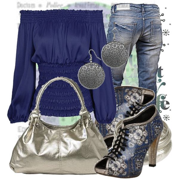 """""""Untitled"""" by merylu1 on Polyvore"""