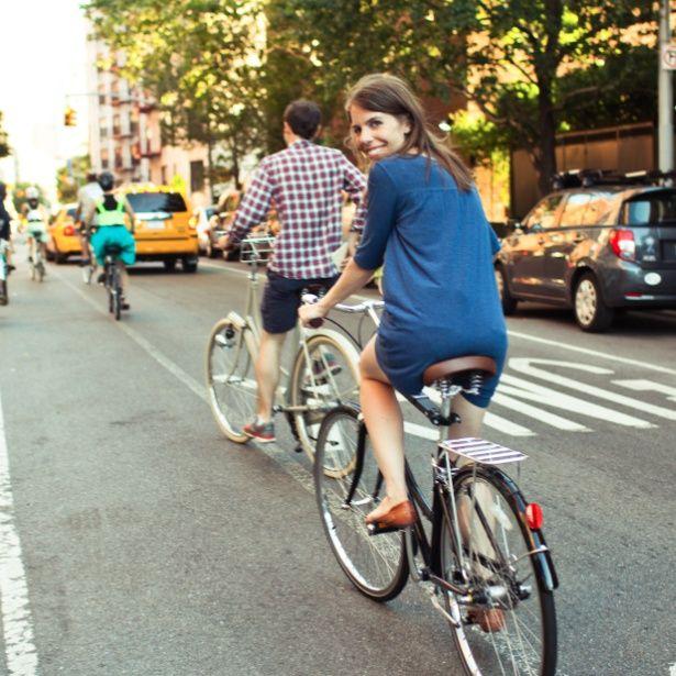 Best Nyc Bike Rides Biking In New York City Bike Ride