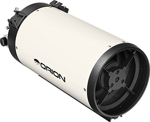 Orion 08268 Ritchey Chretien 6 Inch F 9 Optical Tube Assembly White Reflector Telescopes For Astronomy Telescopes For Sale Telescopes Optical