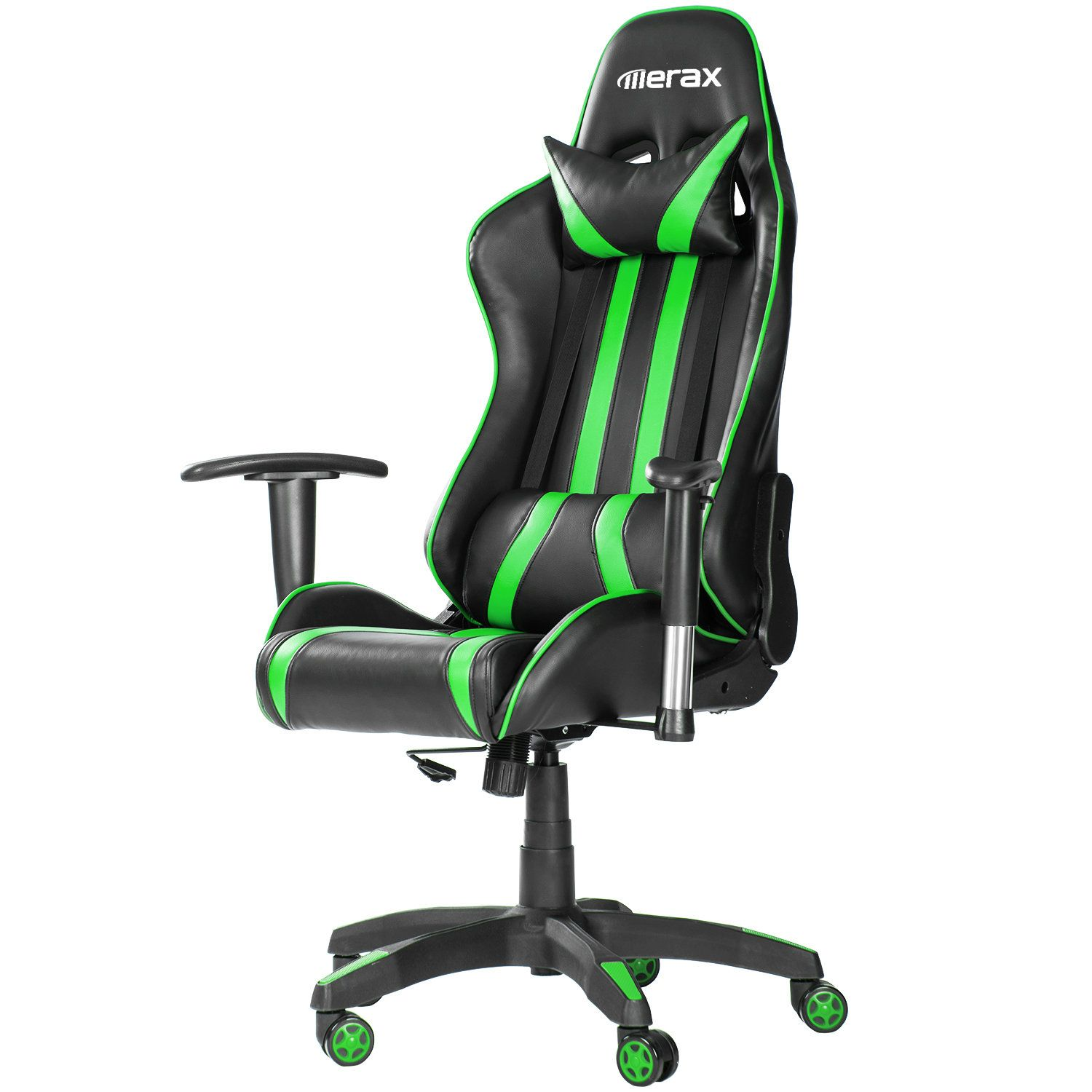 Racing High Back Executive Chair Products Pinterest