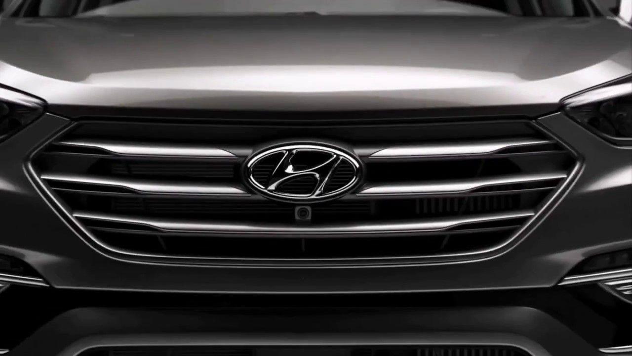 New Hyundai Santa Fe Interior Exterior Technology Best Suv Cargu Hyundai Santa Fe Interior Hyundai Santa Fe Best Suv