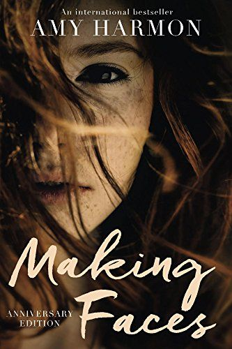 Heart breaking and heart mending the characters are endearing great deals on making faces by amy harmon limited time free and discounted ebook deals for making faces and other great books fandeluxe Gallery