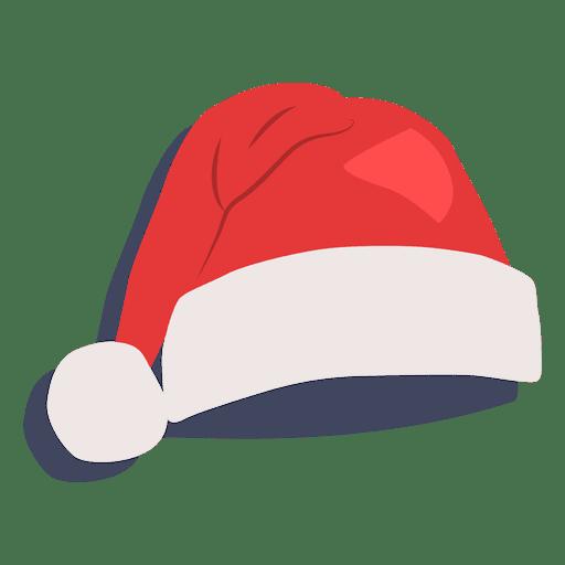 Red Santa Claus Hat Drop Shadow Icon 21 Ad Affiliate Ad Claus Santa Icon Hat In 2020 Santa Claus Hat Drop Shadow Santa Claus