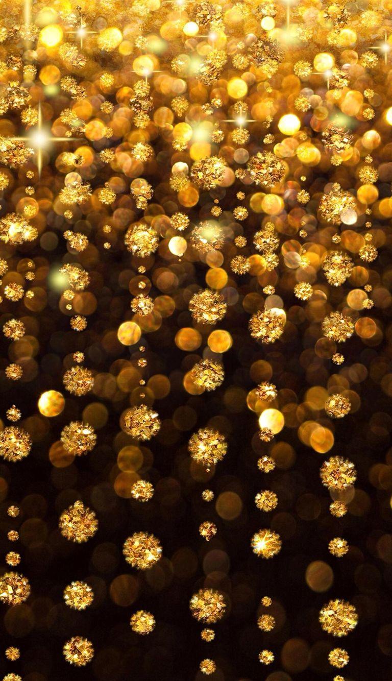Sfondi Natalizi Oro.Brillanti Oro Natale Nel 2019 Sfondi Natale E Decorazioni Natalizie
