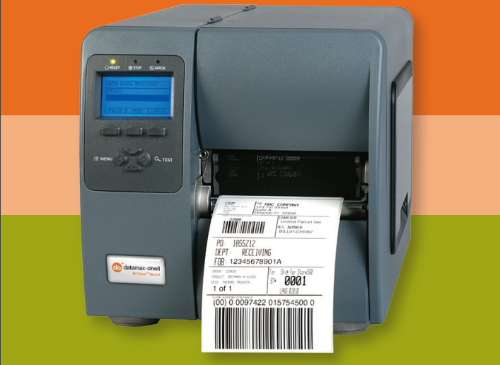 Labelkraft Has A Varieties Of Technologies Available For Barcode Printing But The Most Widely Are Direct Thermal And Thermal Transfer Printing Printer Barcode