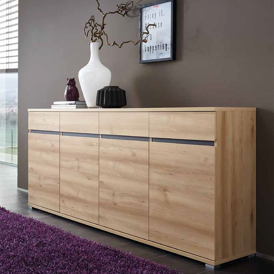 buffet bahut moderne couleur h tre buffet bahut. Black Bedroom Furniture Sets. Home Design Ideas